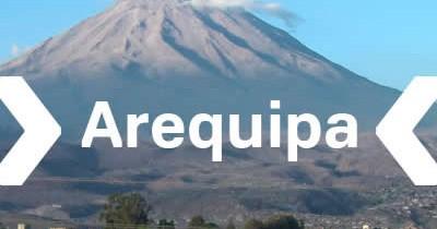 Turismo PERU : AREQUIPA