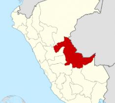 Lugares Turísticos en Perú: El Boquerón del Padre Abad