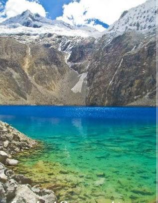 Huaraz-Lagunas
