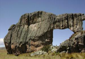 El Santuario nacional de Huayllay | zona turistica del perú