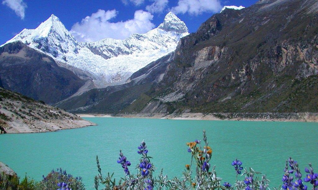 Las 10 montañas más altas de América
