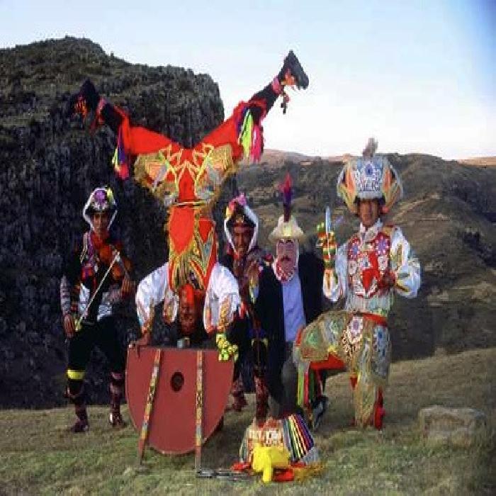 Huancavelica Turismo