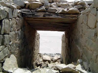 Lugares Turisticos de Casma – Huaraz : Chanquillo