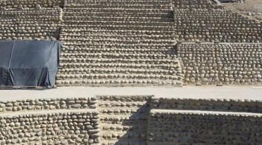 Zona Arqueológica de Bandurria Huacho