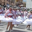 Carnavales Importantes del Perú