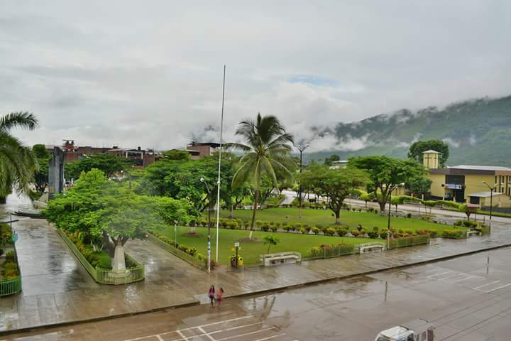 pichanaqui