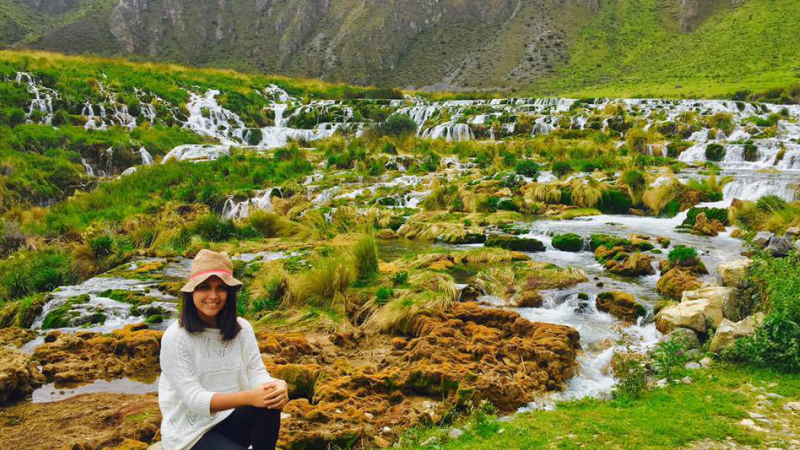 Huarcaya
