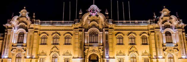 Selección de Atractivos de Lima – Lugares a Visitar en Lima