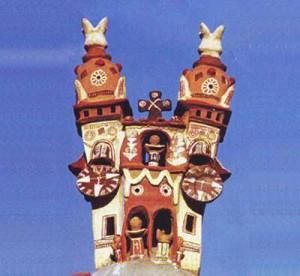 Ayacucho-artesania