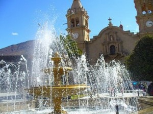 tarma-plaza-central