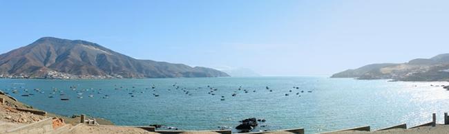 Lugares turísticos de Lima – Un breve recorrido en el Norte Chico