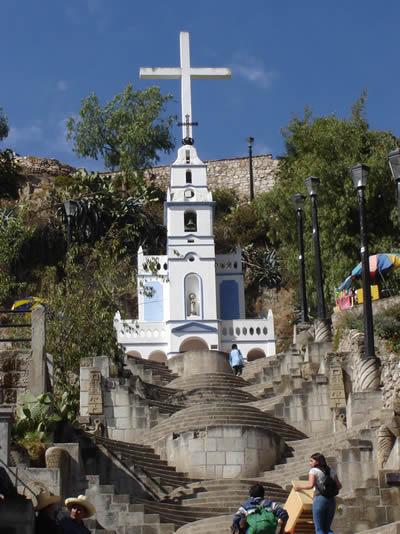 Lugares turisticos del Perú: Cajamarca