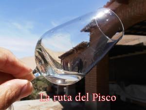 La Ruta Del Pisco Peruano
