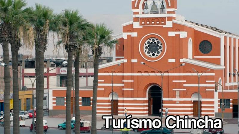 TURISMO CHINCHA