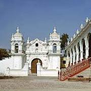 Hacienda San Jose Chincha