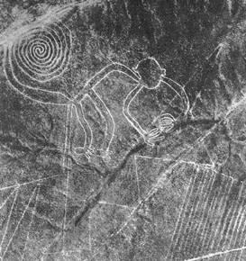 Rutas turísticas del Perú: Los Geoglifos de Nasca