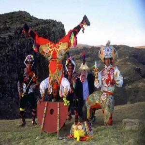Huancavelica-Turismo