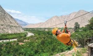 Lunahuaná aventura