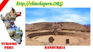 zona arqueológica de Bandurria