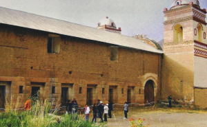 huaytara en Huancavelica