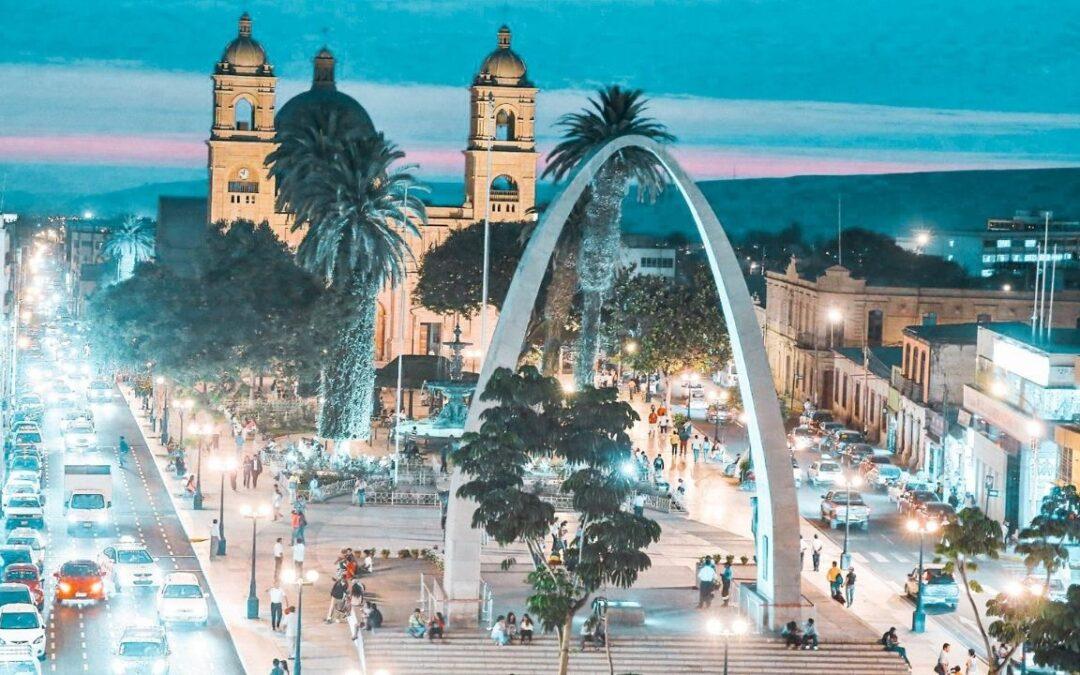 Reportaje al Perú (TV Perú) – TACNA, entre la costa y el mar